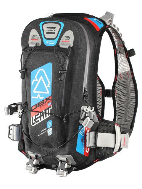 Leatt Brace Enduro Lite WP 2.0 DBX Hydration Pack black/blue